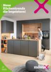MömaX Neue Küchentrends die begeistern! - bis 29.03.2021