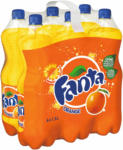 Volg Fanta orange
