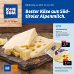 Konsum Dresden Wöchentliche Angebote - bis 13.03.2021