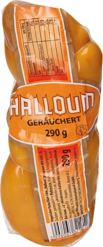 Ungarischer Pasta Filata Käse