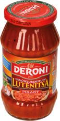 Deroni - Gemüsezubereitung