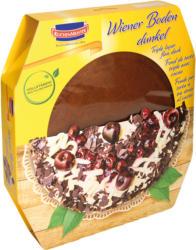 Wiener Boden (Tortenboden) dunkel/ 3 Schichten