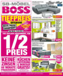 Möbel Boss Möbel Boss: Wochenangebote - bis 14.03.2021