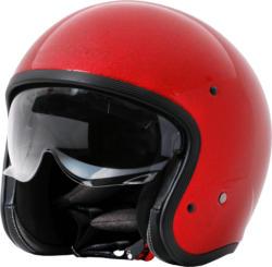 Marushin OpenFace C-149, glitter red XXL