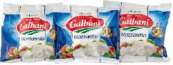 Boules de mozzarella Galbani