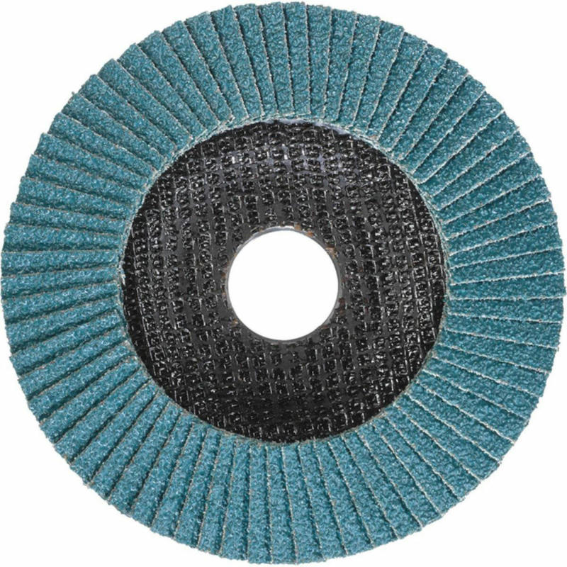 """Schleifmop """"Cut-Fix"""", 115 mm, K40, LS"""