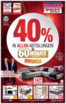 Wilken Opti-Wohnwelt | Optimal GmbH 40% in allen Abteilungen! - bis 15.03.2021
