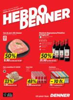 Hebdo Denner