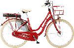 MediaMarkt E-Bike Retro Da28 Retro 2.0