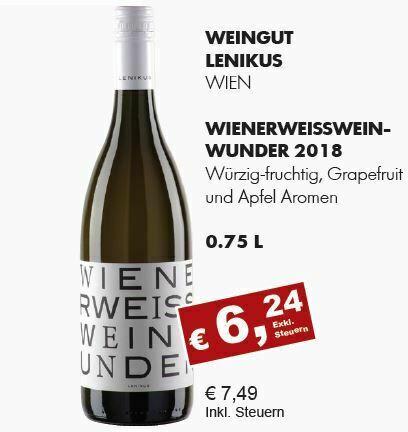 2018 WienerWeissWeinWunder