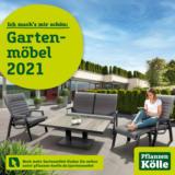 Gartenmöbel Katalog