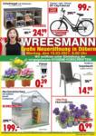 Wreesmann Wochenangebote - bis 19.03.2021