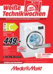 MediaMarkt MediaMarkt Flugblatt - bis 23.03.2021