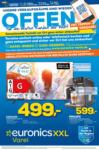 EURONICS XXL Varel GmbH OFFEN für die besten Kunden der Welt! - bis 21.03.2021