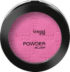 trend IT UP Rouge Powder Blush pink 080