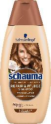 Schwarzkopf Schauma Shampoo Repair&Care