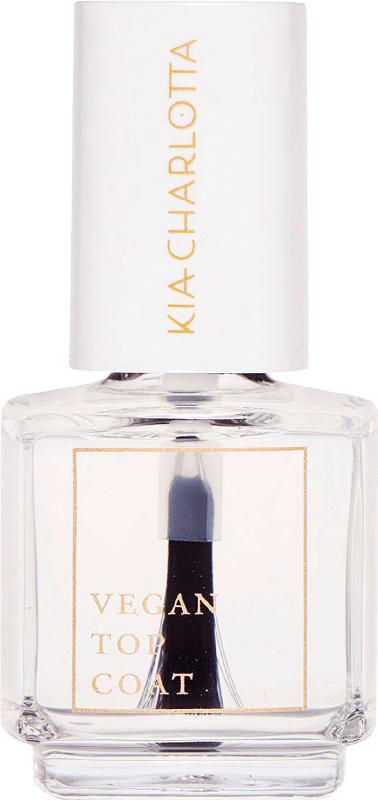 Kia-Charlotta Überlack Vegan Top Coat