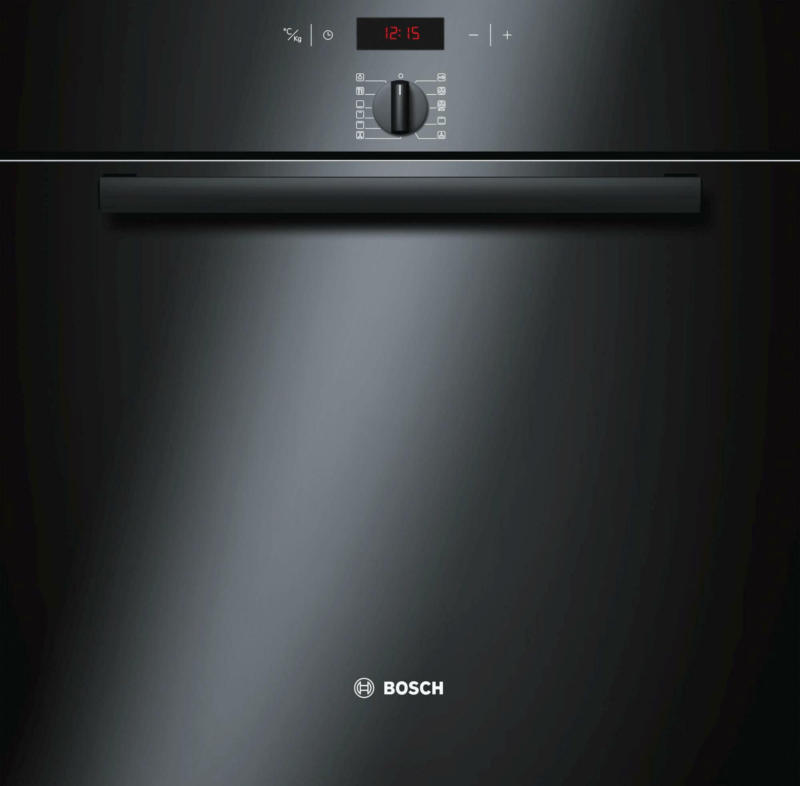 Backofenset Bosch HBD21PS66, 2-teilig