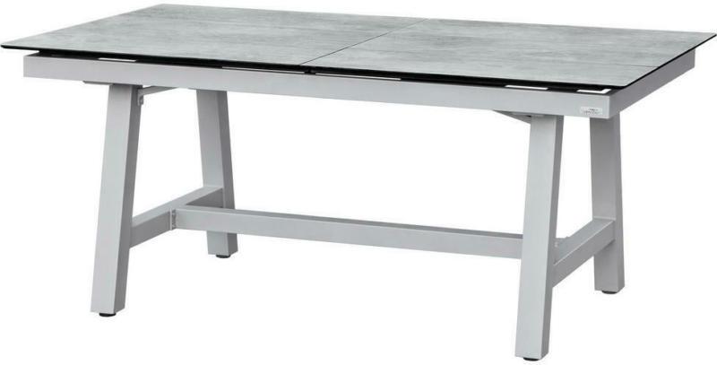 Loungetisch 150-210/89/65 cm