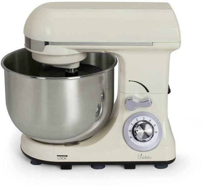 Küchenmaschine MIX 600