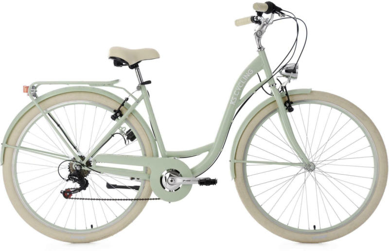 Citybike Damen 28'' Balloon 763C