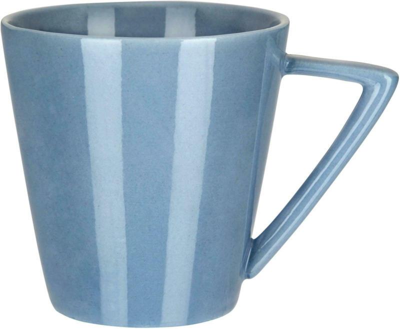 Kaffeetasse Pura aus Porzellan ca. 180ml