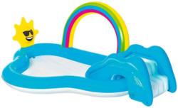 Bestway Planschbecken Rainbow Shine -