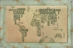 Pinnwand WORLD