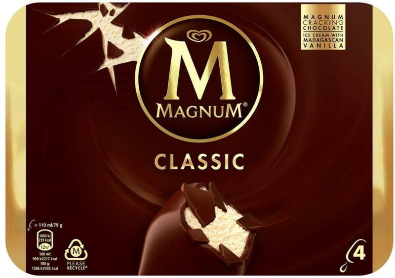 Eskimo Magnum Classic 4er
