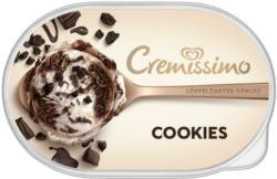Eskimo Cremissimo Cookies