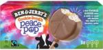 BILLA Ben & Jerry's Cookie Dough Peace Pop