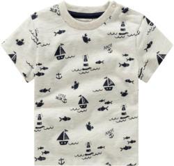 Baby T-Shirt mit maritimen Motiven (Nur online)