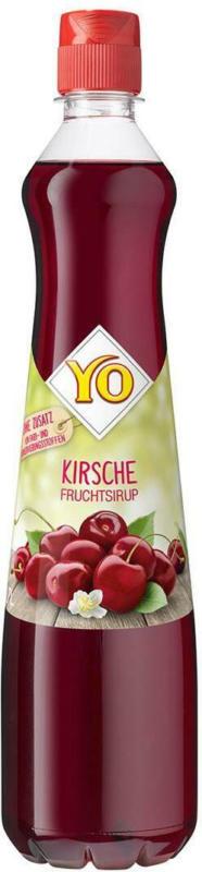 YO Sirup Kirsch