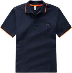 Jungen Poloshirt in Pique-Qualität (Nur online)