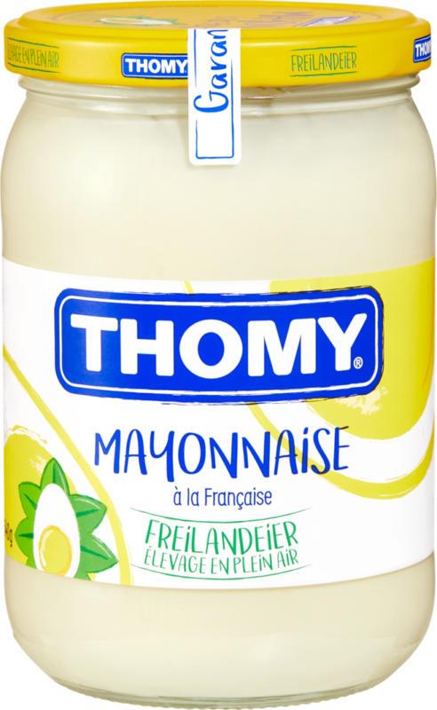 Mayonnaise à la française XL Thomy , 540 ml
