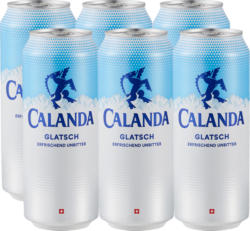 Glatsch Calanda , 6 x 50 cl