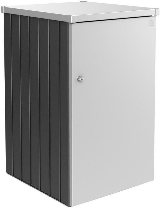 Mülltonnenbox 80/129/88 cm