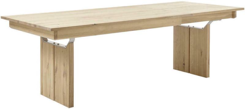 Esstisch in Holz 160-240/95/76 cm