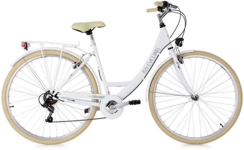 Citybike 26'' Toscana