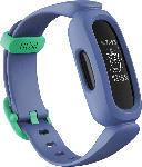 MediaMarkt Fitnesstracker Ace 3, Kosmos-Blau/Astro-Grün