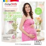 Ernsting's family Onlinetrends für Groß und Klein! - bis 21.03.2021