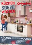 Opti Wohnwelt Opti Wohnwelt: Küchen-Superwochen - bis 31.03.2021