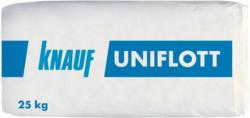Knauf Uniflott Spachtelmasse 25 kg