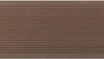Dreamdeck WPC Terrassendiele Plus Braun 2,3 cm x 14,5 cm x 300 cm