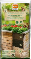 OBI Holzhäcksel Bio Naturbelassen 1 x 45 l