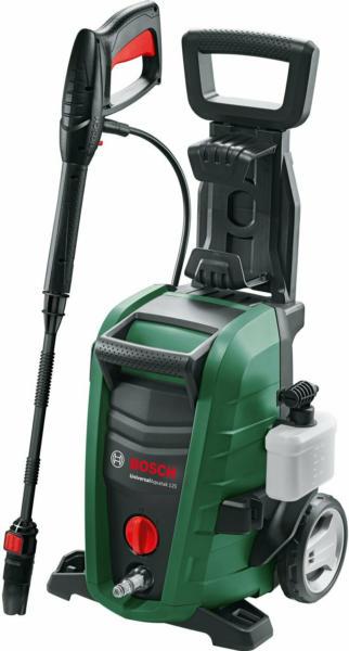 Bosch Hochdruckreiniger UniversalAquatak 125 mit 125 bar 360 l/h