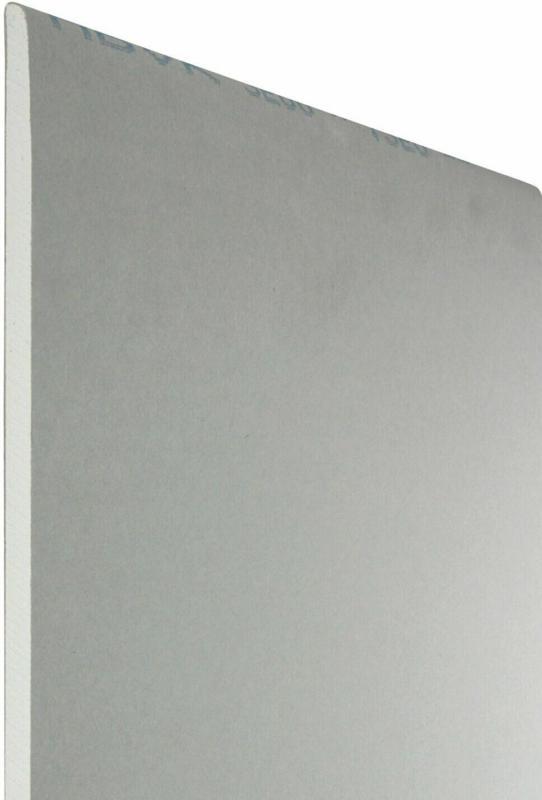 Gipskarton 12,5 mm x 600 mm x 2.600 mm