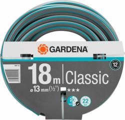 """Gardena Classic Schlauch 13mm (1/2"""") 18 m"""