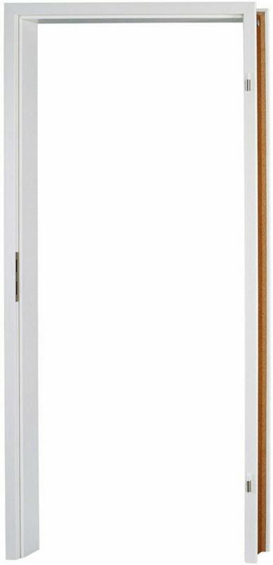 Zarge Dekor Weiß (GA24) 86 cm x 198,5 cm x 14,5 cm Anschlag L/R