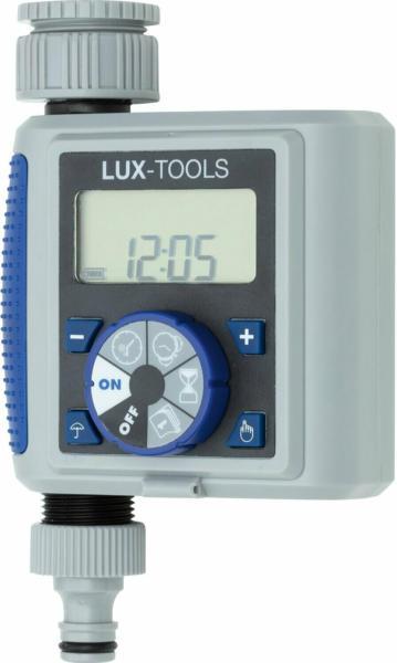 LUX Digitaler Bewässerungscomputer Classic